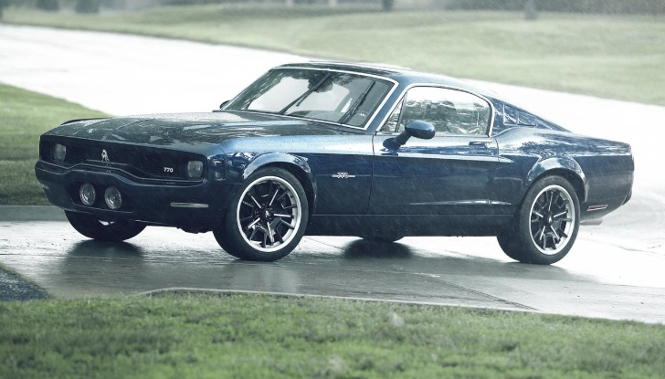 Equus Bass Is The Worst Name For The Nicest Looking Brand New Old