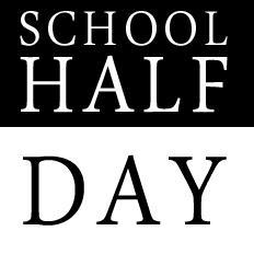 half day school