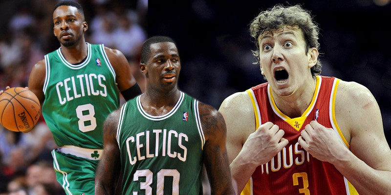 ESPN.com s Marc Stein reported Sunday that the Boston Celtics had the  potential ... d24594ab3