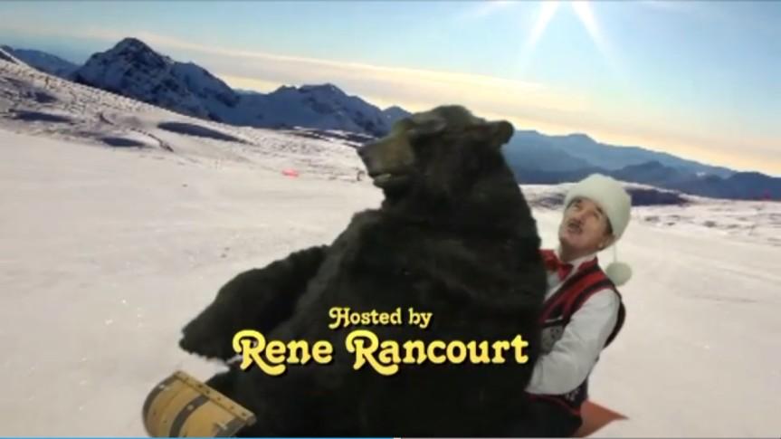 bear and gang rene