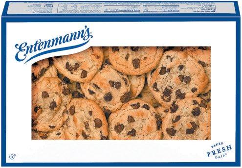 Entemann S Chocolate Chip Cookie