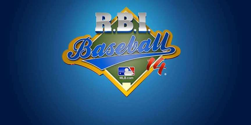 rbi baseball game