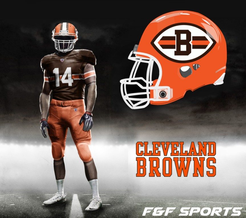 browns concept 2 home