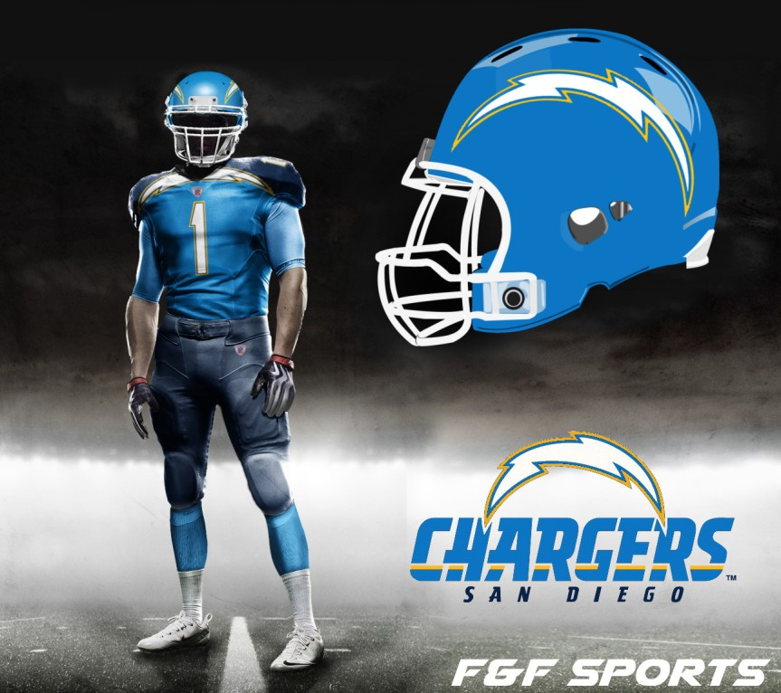 chargers concept home 2
