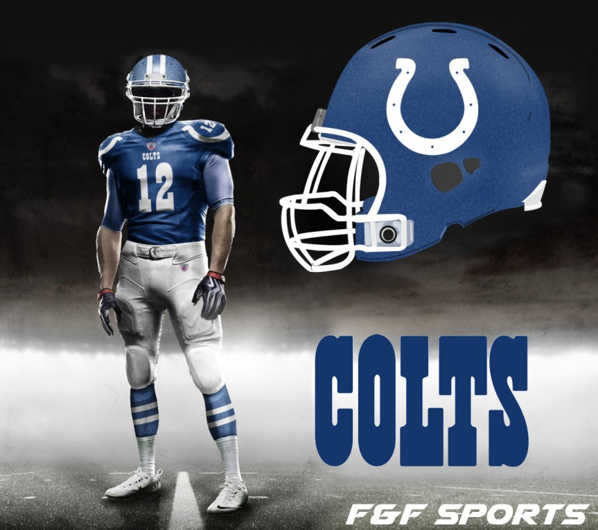 colts concept home