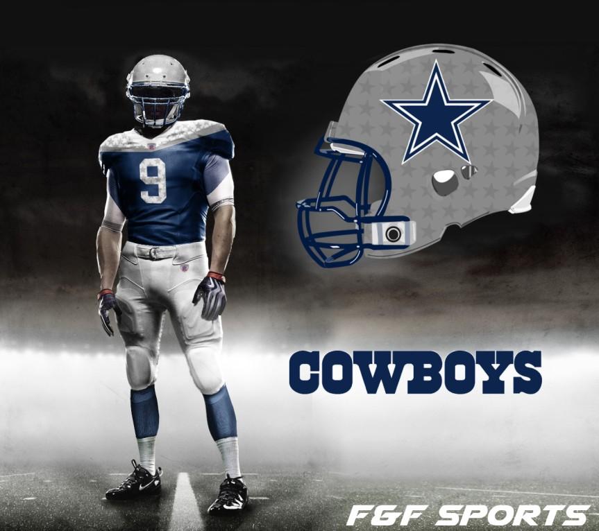 cowboys home
