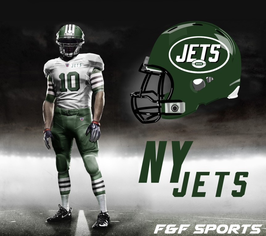 jets concept away