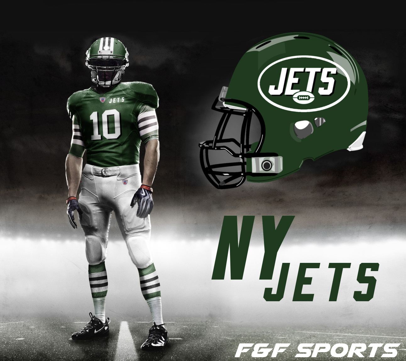 the latest 7efa6 79531 new york jets kelly green jersey