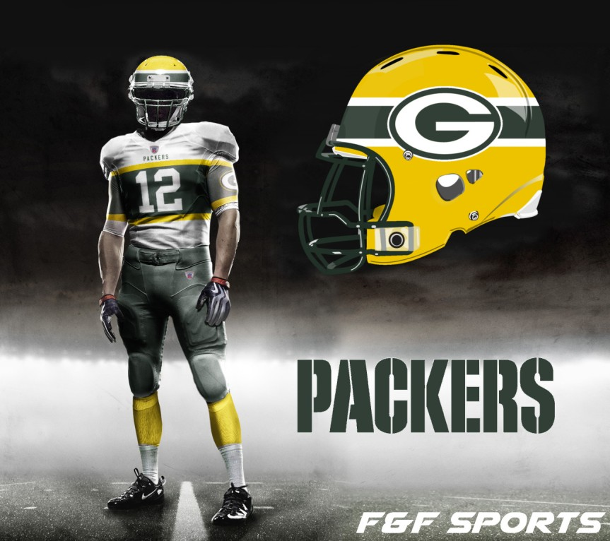 packers concept 2 away