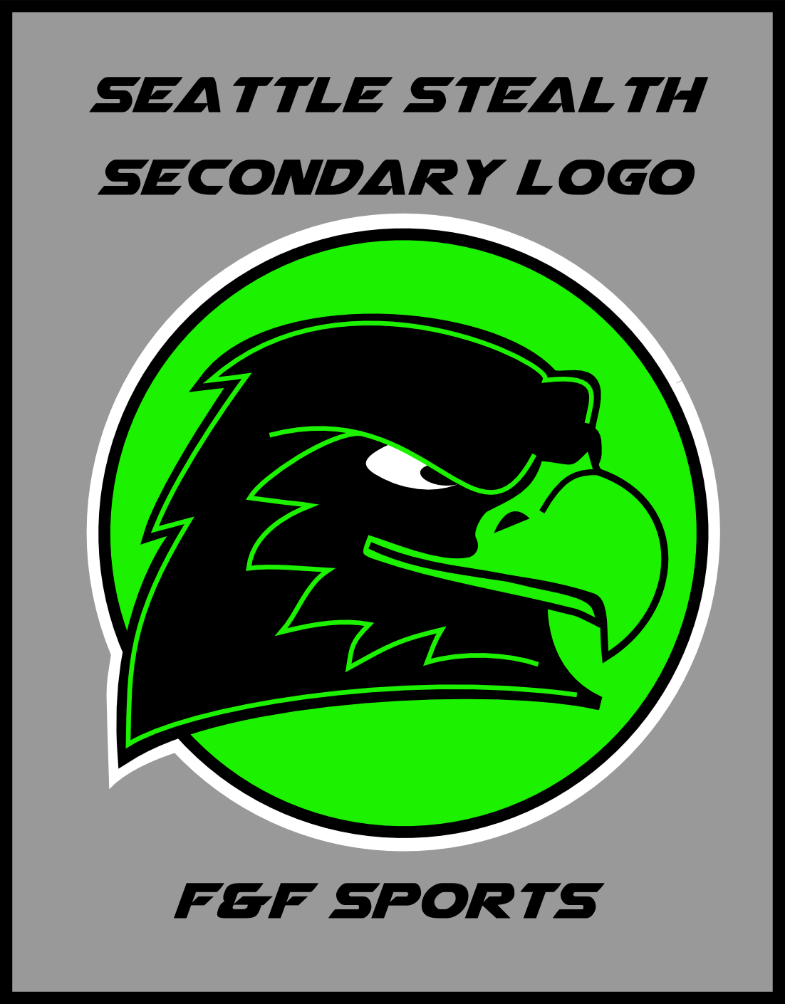 NHL Concept - Seattle Stealth - Page 2 - Concepts - Chris Creamer s ... 66bcb7467