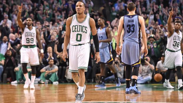 Memphis Grizzlies v Boston Celtics e90a1d308